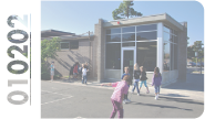 Project #010202 - Library Expansion at Banyon Elementary School