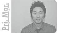 Jun Tanaka,  Project Manager, ACSA Incorporated, Architects + Planners