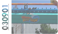 Project #030901 - Rip Tide at Knott's Berry Farm
